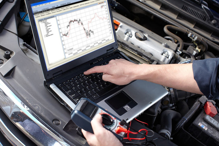 ECU Remapping Middlesex