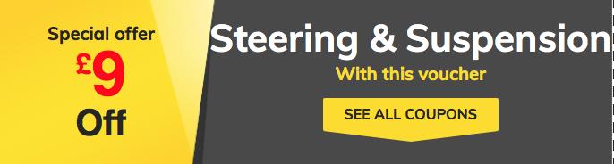 steering voucher